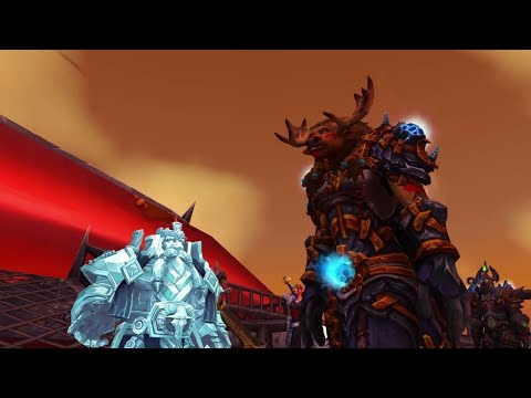World of Warcraft: Battle for Azeroth - Pre-Patch Survival Guide Video