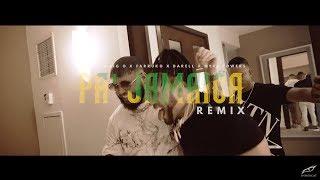 Instrumental Pa Jamaica (Remix) El Alfa X Farruko X Darell X Myke Towers X Big O