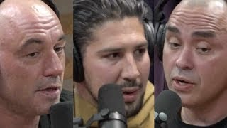 Joe Rogan, Eddie Bravo, Brendan Schaub on God and Simulation Theory