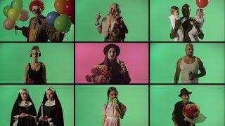 Pankix - Víceúčelová, 2016 (official video)