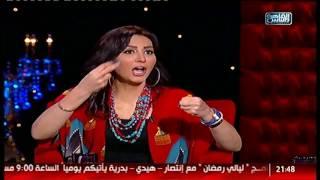 ليالى رمضان | وفاء عامر تلعب بدون كلام مع هيدي وبدرية وإنتصار