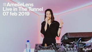 Amelie Lens - Live @ The Tunnel 2019