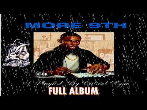"Drake & 9th Wonder – ""More 9th"" (Full Album)"
