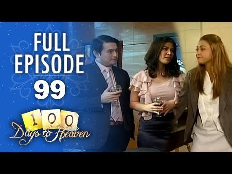 100 Days To Heaven - Episode 99