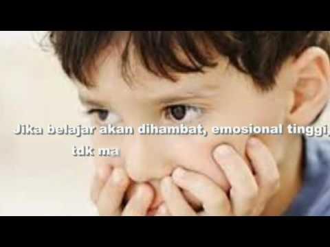 Video Kenali Ciri Anak Yang Berteman dengan Jin.