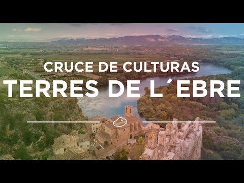Terres de l´Ebre, cruce de culturas