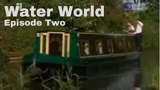 Water World Episode Two. Moving on our new narrowboat.