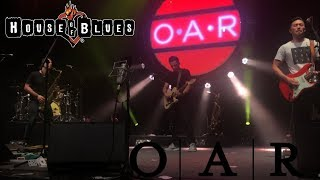 Gambar cover O.A.R Miss you all the times (house of blues) August 4,2018 Orlando Fl