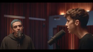 Lauv & Troye Sivan   I'm So Tired... (Stripped   Live In LA)