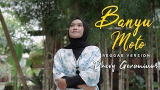 Download lagu Banyu Moto Dhevy Geranium Mp3
