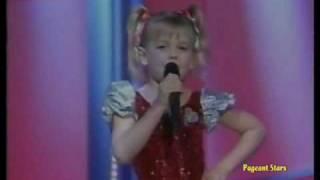 Sammie Jay  age 6 singing Stupid Cupid