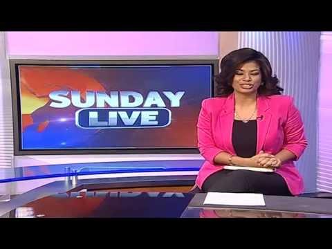 Sunday Live News 1st March 2015