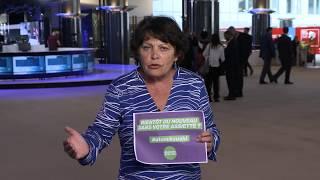 "Michèle Rivasi : ""AtomicSushi, non merci !"""