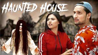 The Haunted House || Hunny Sharma