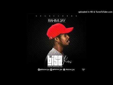 Rahimi Jay - Bisa Kai( Hausa Hiphop Music)