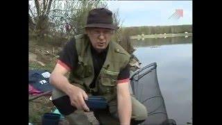 Отчет о рыбалке озеро сенеж