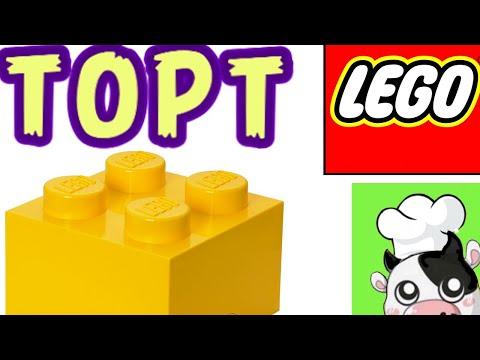 Как сделать торт Лего. Быстрый рецепт