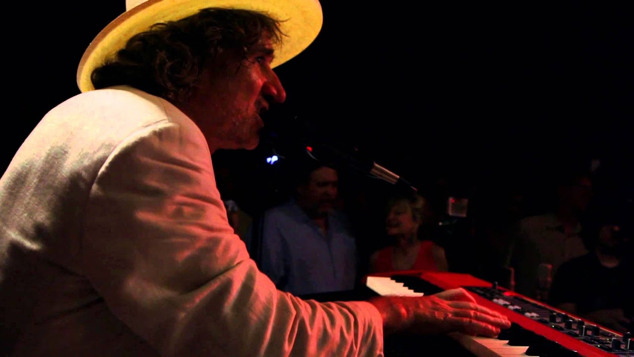 Jon Cleary and The Absolute Monster Gentlemen - Just Kissed My Baby - Live from The Maple Leaf