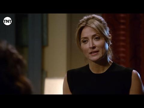 Rizzoli & Isles Season Finale Promo 'Goodbye'