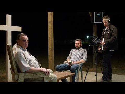 The Sacrament Clip 'Interview'