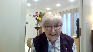 FCJ Sister Yvonne McKinnon