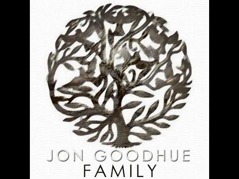 "Jon Goodhue- ""Family"""