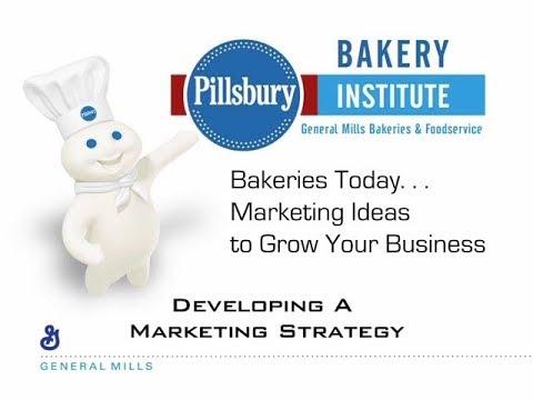 mp4 Target Market For Bakery, download Target Market For Bakery video klip Target Market For Bakery