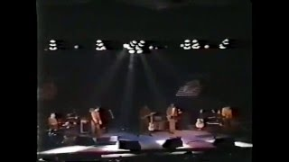 DEVO - 12/??/1989 - São Paulo, Brazil