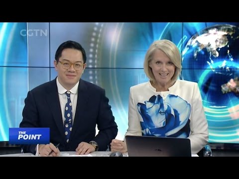 CGTN & Sky News Australia Special: Premier Li's visit to Australia
