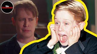 Macaulay Culkin - klątwa Kevina Samego w Domu?