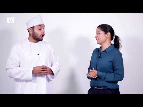 Learning Arabic Episode 7: Directions