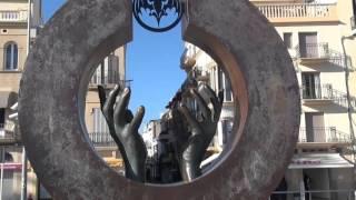 Senderismo por El Garraf  Febrero 2016