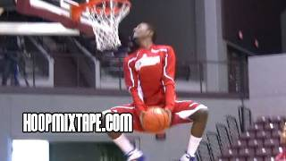 Top Ten Dunkers In The Class Of 2011!!! Crazy Dunks From Nations Elite!