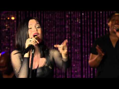 Jessie J - Keep Us Together Live @ COVERGIRL VMA Beauty Block Party HD