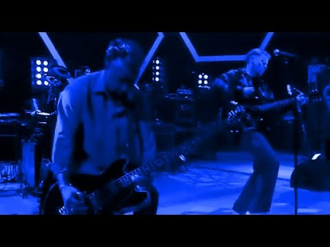 New Order - Crystal (Live on Later with Jools Holland)