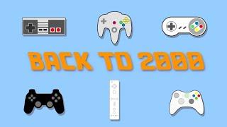 Назад в 2000|Выпуск 4|Sony PlayStation 2