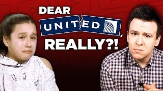 DISGUSTING! United Airlines
