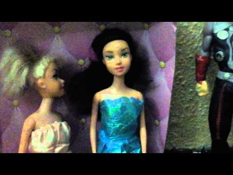 Doll video/series: Hollywood star university S1 E2 looking for talents