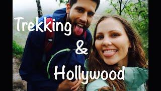 Trekking & Hollywood!   Sapa, Vietnam #VLOG22