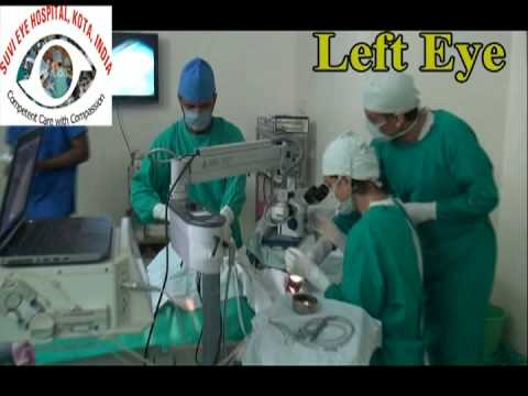 Hyperopia és műtét