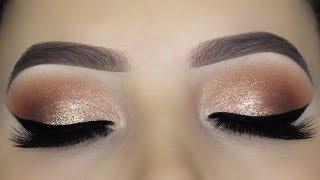Easy Soft Glam Eye Makeup Tutorial - Video Youtube