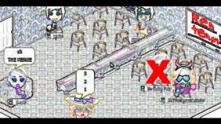 Picture of a game: Yoville