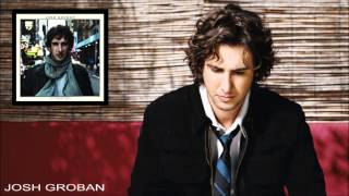 Josh Groban - London Hymn (Illuminations)
