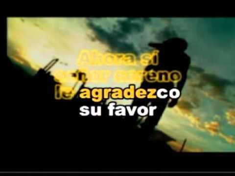 Las Mañanitas Karaoke - Pedro Infante (Video)