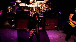 """Loving You"" - Stryper in Baltimore, March 22, 2011"