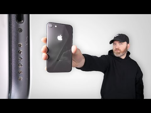 How Bad is a Refurbished iPhone...?