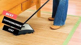 Die Besten Teppichkehrer Test - (Top 5)