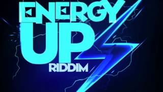 BUSY SIGNAL - HILL & GULLY RIDE - RAW - ENERGY UP RIDDIM - FIRST NAME