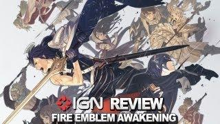 IGN Reviews - Fire Emblem Awakening Video Review
