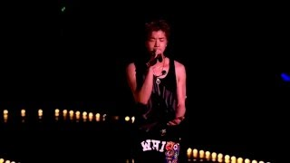 2PM - Only You @ House Party in Seoul